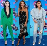 2017 Teen Choice Awards Red Carpet Roundup