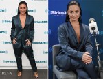 Demi Lovato In Baja East - SiriusXM