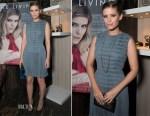 Haute Living celebrates cover star Kate Mara in Dior