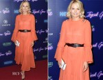Jennifer Morrison In Dorothee Schumacher - 'Ingrid Goes West' New York Premiere