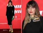 Lake Bell In Antonio Berardi - 'Home Again' LA Premiere
