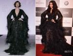 Aishwarya Rai Bachchan In Malan Breton - Vogue Women of The Year Awards