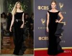 Julie Bowen In Alberta Ferretti Couture - 2017 Emmy Awards
