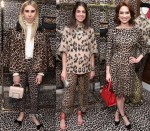 Kate Spade New York & Man Repeller Host the Leopard Leopard Leopard Pop-Up Shop