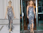 Blake Lively In Chanel Couture & Monse - 'All I See Is You' Premiere & After-Party