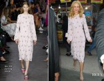 Nicole Kidman In No. 21 - 'The Killing of a Sacred Deer' Press Event