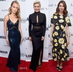 2017 Glamour Women Of The Year Awards Red Carpet Roundup