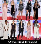 Who Was Your Best Dressed At The 2017 American Music Awards?
