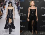 Diane Kruger In Christian Dior  - Inaugural IndieWire Honors