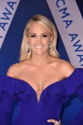 Carrie Underwood In Fouad Sarkis Couture