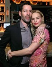 Michael Polish and Kate Bosworth In Antonio Marras