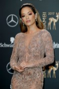 Rita Ora In Zuhair Murad Couture