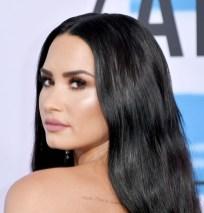 Demi Lovato In Ester Abner