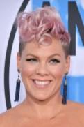 Pink In Monique Lhuillier