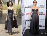Natalie Portman In Christian Dior Couture - 31st American Cinematheque Awards Gala