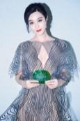 Fan Bingbing In Iris Van Herpen Couture