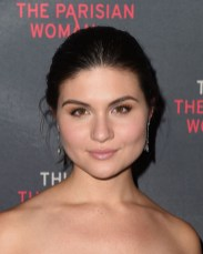Phillipa Soo In Vivienne Westwood Couture