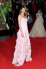 Laura Dern In Alexander McQueen