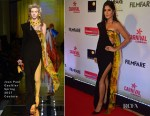 Katrina Kaif In Jean Paul Gaultier Couture - Filmfare Glamour & Style Awards 2017