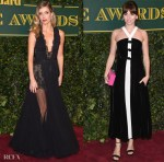 London Evening Standard Theatre Awards Red Carpet Roundup