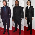 2017 New York Film Critics Awards Menswear Roundup