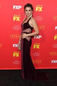 Penelope Cruz In Stella McCartney