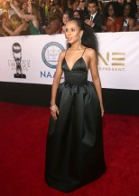 Kerry Washington In Michael Kors Collection