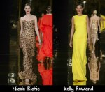 Rani Kakheim Spring 2018 Couture Red Carpet Wish List