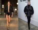 Hailee Steinfeld In Isabel Marant - 'The Minefield Girl' Audio Visual Book Launch