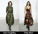 Michael Kors Collection Fall 2018 Red Carpet Wish List