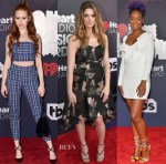 2018 iHeartRadio Music Awards Red Carpet Roundup