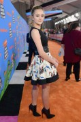 Lizzy Greene In Fausto Puglisi - Nickelodeon's 2018 Kids' Choice Awards