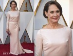 Laurie Metcalf In Christian Siriano - 2018 Oscars