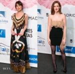 Union De Actores Awards 2018 Red Carpet Roundup