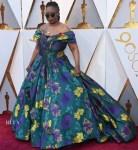 Whoopi Goldberg In Christian Siriano - 2018 Oscars
