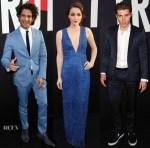 'Truth Or Dare' LA Premiere Red Carpet Roundup