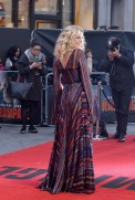 Malin Akerman In Missoni - 'Rampage' London Premiere