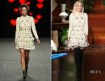 Gwen Stefani In Teresa Helbig - The Ellen DeGeneres Show