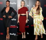 'The Handmaid's Tale' Season 2 Premiere Red Carpet Roundup