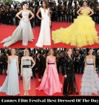 Who Was Your Best Dressed On Day 6 Of Cannes Film Festival?