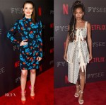 'Comediennes': In Conversation at Netflix FYSEE