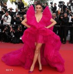 Deepika Padukone In Ashi Studio Couture - 'Ash Is The Purest White (Jiang Hu Er Nv) Cannes Film Festival Premiere