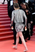 Kristen Stewart In Chanel Haute Couture