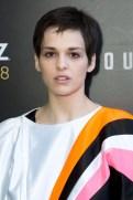 Nazanin Boniadi In Longchamp and Sara Serraiocco In Gucci