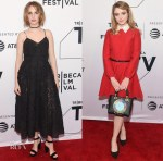 'Little Women' Tribeca Film Festival Premiere