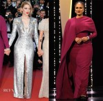'The Man Who Killed Don Quixote' Cannes Film Festival Premiere & Closing Ceremony Red Carpet Roundup