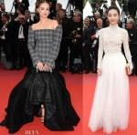 'Yomeddine' Cannes Film Festival Premiere Red Carpet Roundup