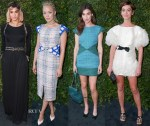 Chanel Dinner Celebrating 'Our Majestic Oceans'