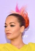 Rita Ora In Tom Ford