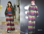 Lily Allen In Ashish -  'No Shame' Album Launch